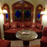 Foto de La Maison Arabe