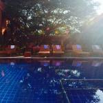 Photo de Floral Breeze Hotel