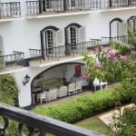 Photo de San Raphael Country Hotel