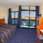 Photo de Hotel Fortina