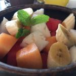 Food - Los Patios Hotel Photo
