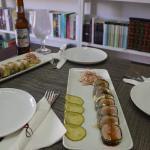 Valokuva: Sabores Livros  Bar/Restaurante
