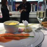 Foto di Caviar House & Prunier Seafood Bar T2AC