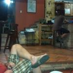 Foto de Colombia Paragliding Fly Site Hostel (El Nido)