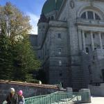 Photo de Oratoire Saint-Joseph du Mont-Royal