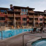 Photo of Sunrise Lodge, a Hilton Grand Vacations Club