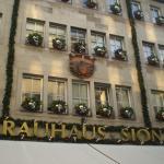 Brauhaus Sion Foto
