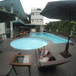 Photo of Cakra Kusuma Hotel