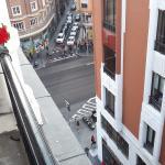 Photo de Hostal Main Street Madrid