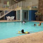 Photo de Hotel Vila Verde