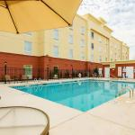 Hampton Inn Augusta / Gordon Highway Foto