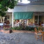 The Terrace at Liguanea Clubの写真
