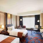Holiday Inn New Delhi Mayur Vihar Noida Two Bed Guest Room Photo