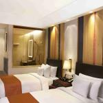 Photo de Holiday Inn New Delhi Mayur Vihar Noida