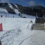 Foto de Waterville Valley Resort - Ski Area
