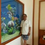 Photo de Sammy Hotel Vung Tau