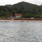 isla dos frailes