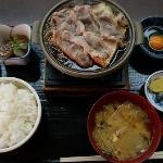 Photo de Kawane Onsen Fureainoizumi