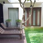 Photo de Malisa Villa Suites