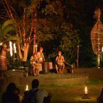 Afrika! Rhythm of Fire fire-dancing performance 01