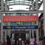 To Chinatown