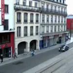 Le Strasbourg Foto