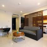 Mitra Hotel Bandung Foto