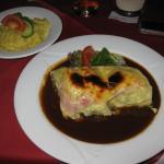 Sulzbachtal Restaurant