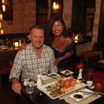 Nishi Restaurant Foto