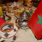 صورة فوتوغرافية لـ Marrakesh Restaurant