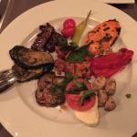 Infinitus Restaurant