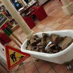 Etruscan Chocohotel Foto