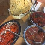Sabi's Kitchen Indian Restaurant