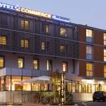 Photo de Hotel du Commerce
