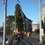 St. Peterskirche Foto