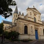 Rueil attractions