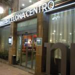Photo de NH Barcelona Centro