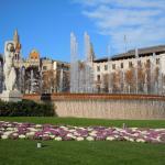 Foto de NH Barcelona Centro