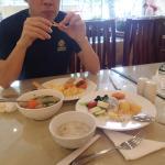Photo de Asian Hotel