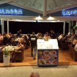 Фотография Thalassa Cafe & Grill Restaurant