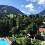 Billede af Grand Hotel Park