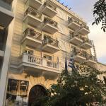 Foto di Hera Hotel