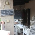 Great food! Amazing Atmosphere!  True Harties experience.! A must to see and to enjoy!