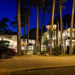 TB Palace Hotel & Spa Foto
