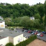 Hotel Lahnschleife Foto