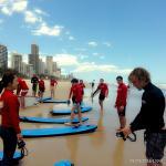 Photo de Go Ride A Wave Surfers Paradise