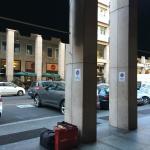 De La Ville Hotel Foto
