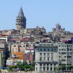 Photo de Bosphorus Cruise Day Trips