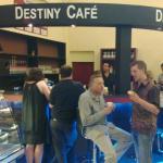 Photo of Destiny Cafe