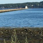 Maine Lighthouse Museum Foto